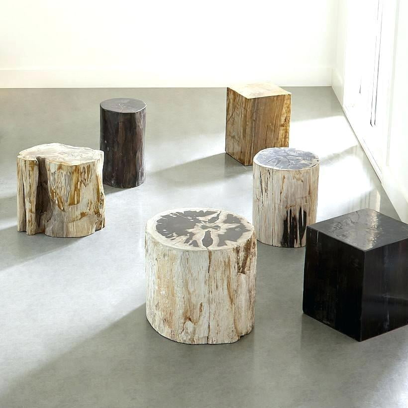 Pleasing Petrified Wood Casa Arte Decor Gmtry Best Dining Table And Chair Ideas Images Gmtryco